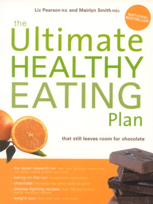 The Ultimate Healthy Eating Plan | Liz Pearson | Dietitan, Author ...